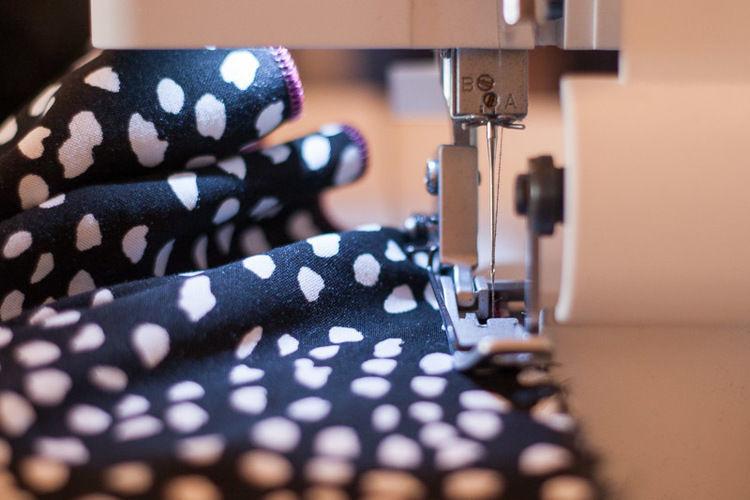 Makerist - Tücher, Tücher, Tücher - Nähprojekte - 2