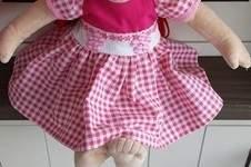 Makerist - Partnerlook für meine Tochter und Ihre Puppe - 1