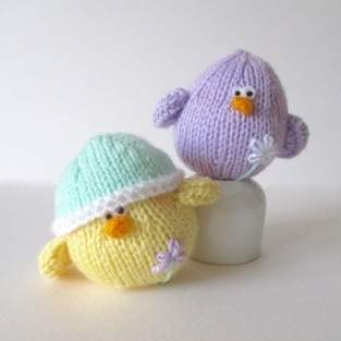 Makerist - Birdies - 1