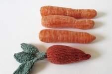 Makerist - Carrot - 1