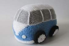 Makerist - Camper Van - 1