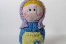 Makerist - Matryoshka - 1