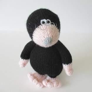 Milton the Mole