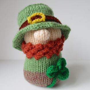 Makerist - Blarney the Leprechaun - 1