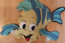 Makerist - Fabius, der kleine Warmhalter, von Arielle die Meerjungfrau - 1