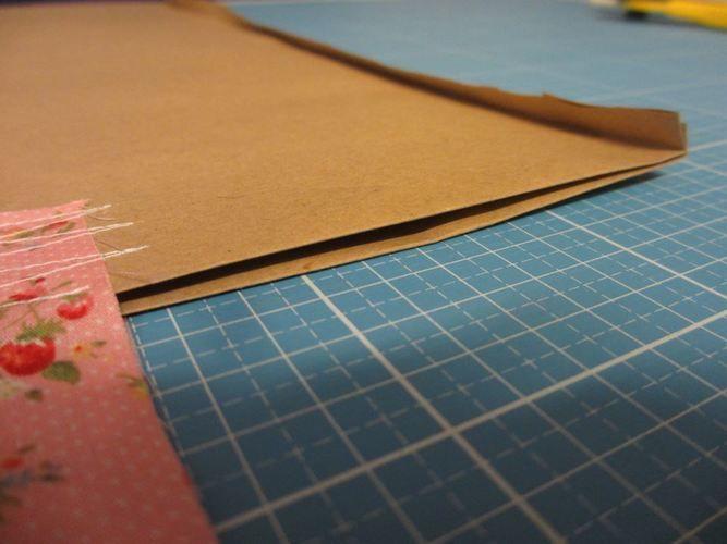 Makerist - Papiertüte als Markt-Verpackung - Nähprojekte - 2
