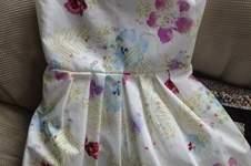 Makerist - Kleidchen  für eine Hochzeitsfeier - 1