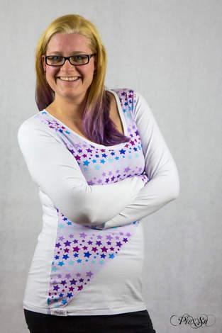 Makerist - Tessa von PiexSu mit langen Ärmeln - 1