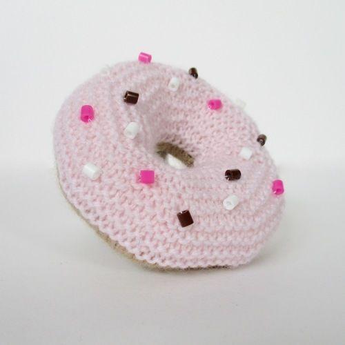Makerist - Donut - Knitting Showcase - 1