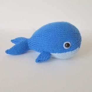 Bob the Blue Whale
