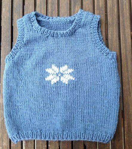 Makerist - Babypullunder - Strickprojekte - 1