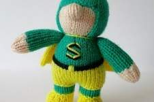 Makerist - Captain Stitches - 1