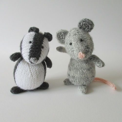 Makerist - Bubble and Squeak - Knitting Showcase - 1