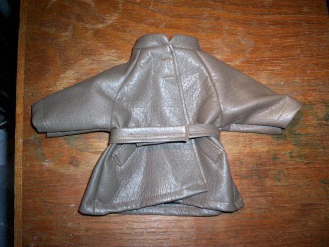 Makerist - vêtement poupon - Créations de couture - 3