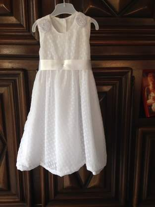 robe petite fille 6 ans