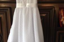 Makerist - robe petite fille 6 ans - 1