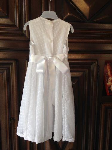 Makerist - robe petite fille 6 ans - Créations de couture - 2