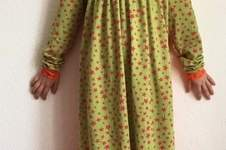 Makerist - Bohemien Skirt als Nachthemd  - 1
