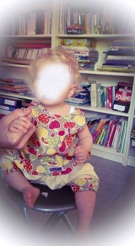 Makerist - Tenue acidulée pour princesse d'été - Créations de couture - 1