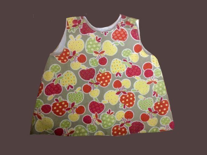 Makerist - Tenue acidulée pour princesse d'été - Créations de couture - 2
