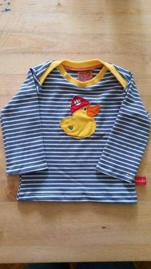Makerist - Baby Basic Shirt von Kid5 - 1