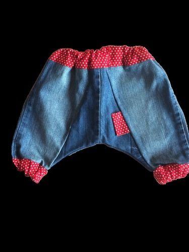 Makerist - Un sarouel pour bébé - Créations de couture - 1