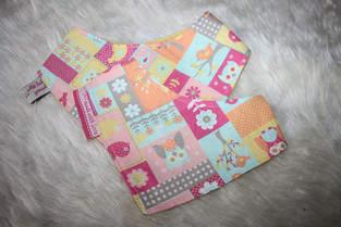 Halstuch für Baby`s oder Kleinkinder aus Baumwollmischung