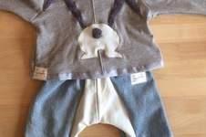 Makerist - Ensemble pour bébé  - 1