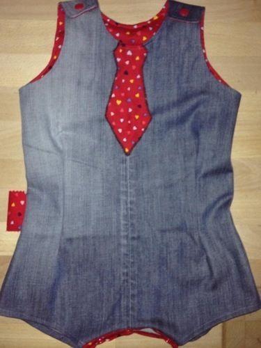 Makerist - Monsieur bébé - Créations de couture - 1