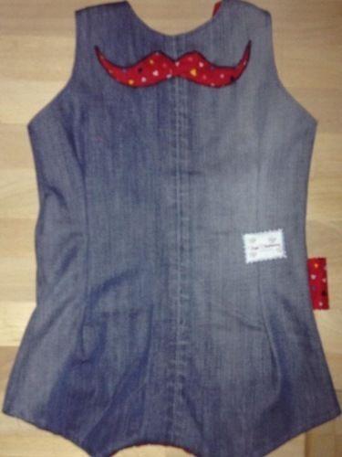Makerist - Monsieur bébé - Créations de couture - 2
