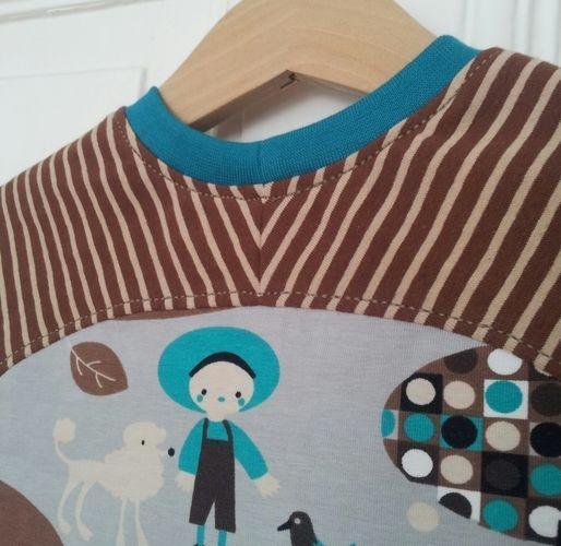 Makerist - absoluter Lieblingsschnitt - Nähprojekte - 1