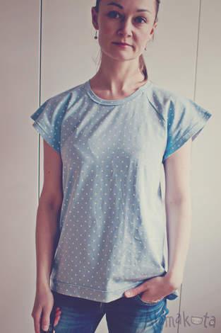 Shirt Laisa von Silke Türck