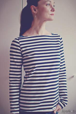 Shirt FrauMarlene von fritzi