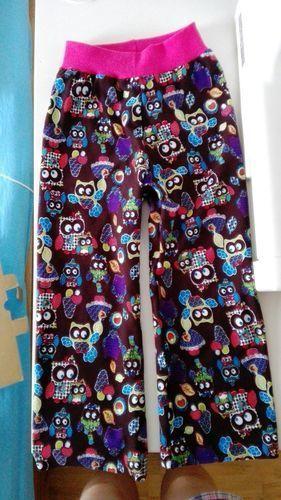 Makerist - Hosen für die Zwillingsfreundinnen meines Sohnes - Nähprojekte - 1