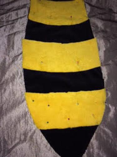 Makerist - Biene Costume für Kinder - Nähprojekte - 2