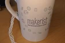 Makerist - 4 Fäden Flechte Fantasie  - 1