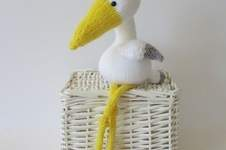 Makerist - Stork - 1