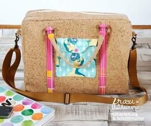 Makerist - Business Tasche - 1