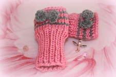 Makerist - ... Für warme Händchen .... - 1