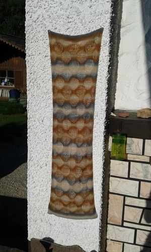 Makerist - Schal - Strickprojekte - 3