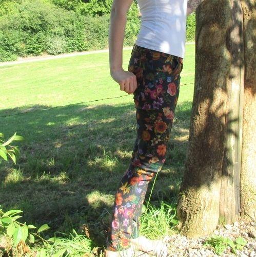 Makerist - I love my new Jeans :-) - Nähprojekte - 1