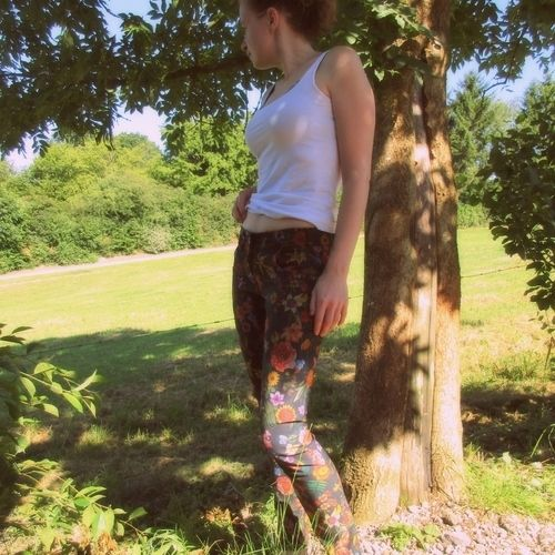 Makerist - I love my new Jeans :-) - Nähprojekte - 2