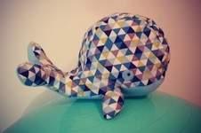 Makerist - La petite baleine - 1