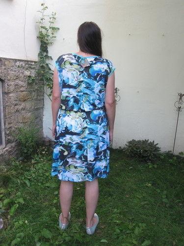 Makerist - ein neues Kleid - Nähprojekte - 1