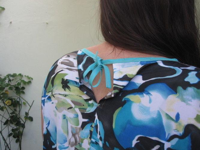 Makerist - ein neues Kleid - Nähprojekte - 2