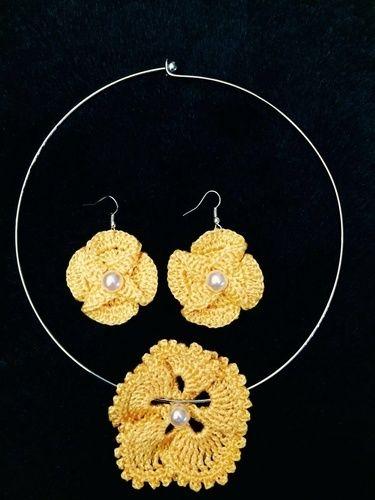 Makerist - Boucle piya - Créations de crochet - 1