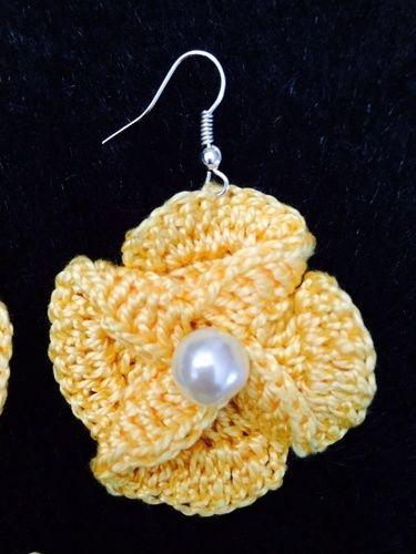 Makerist - Boucle piya - Créations de crochet - 2