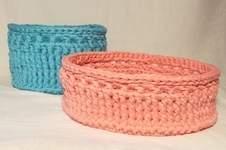 Makerist - Tidy Up basket - 1