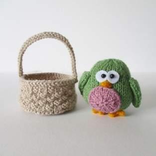 Makerist - Chirpy Birds - 1