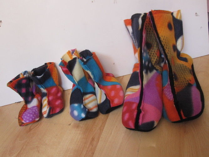 Makerist - für den Winter - Nähprojekte - 1